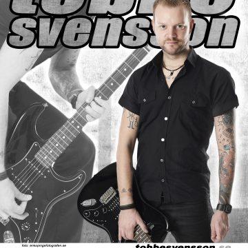 Trubadur Tobbe Svensson